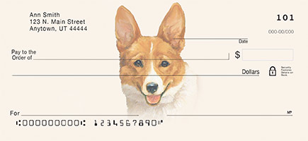 Welsh Corgi Checks